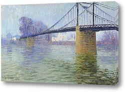 Мост Море-сюр-Луан