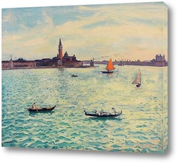 Венеция Сан-Джорджо-Маджоре