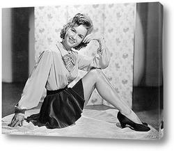 Постер Debbie Reynolds-2-1