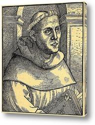 Постер Лютер Мартин