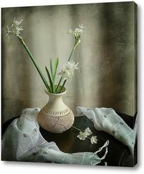 Постер Маленький весенний букет