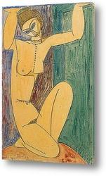 Картина Кариатида