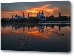 Постер Кремль в Измайлово
