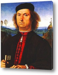 Постер Perugino_042