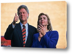 42-й-Билл Клинтон_10