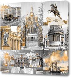 Кремль и Москва река