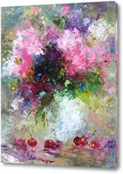 Картина Летняя вишня