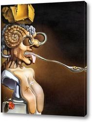 Постер Dali-006