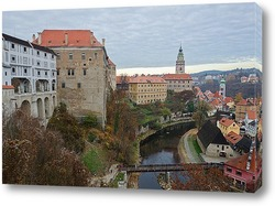Постер Чехия