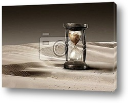 Постер Hourglass