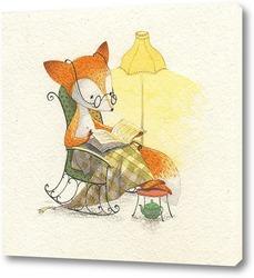 Постер Foxes_Reader.jpg