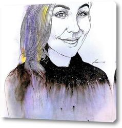 Картина Girl
