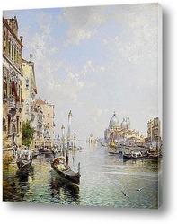 Санта Барнаба, Венеция