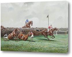 Картина Джона Бира