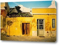 Постер Желтый дом