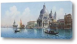 Венецианские сцены