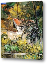 Постер Cezanne014