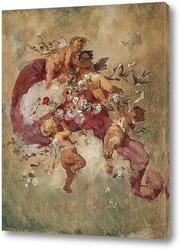 Постер Амуры