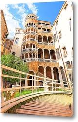 Постер Архитектура Италии