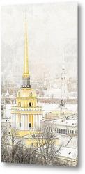 Постер Главное адмиралтейство