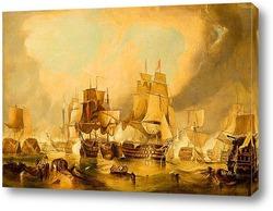 Вход в каланскую гавань