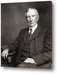 Постер John D. Rockefeller-01