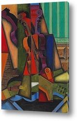 Скрипки и гитары