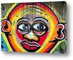 Cool urban art