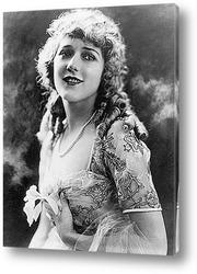 Постер Мэри Пикфорд.1930г.