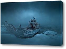 Постер Baikalian Waters