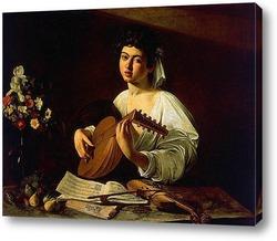 Картина Caravaggio-4