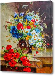 Картина Цветы
