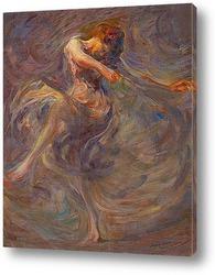Постер Берлинская танцовщица