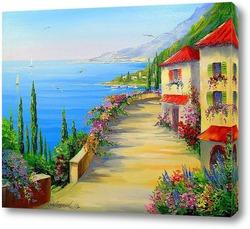 Масса-Неаполитанский залив