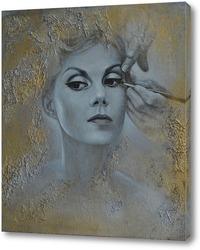 Картина Рената Литвинова.