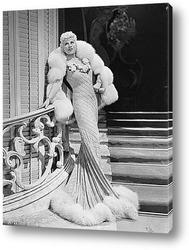 Постер Mae West-3