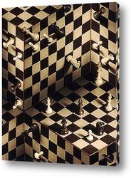 Постер Chess022
