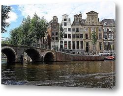 Амстердам,Голландия.