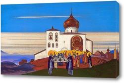 Постер Звенигород