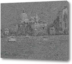 Грандканал.Венеция