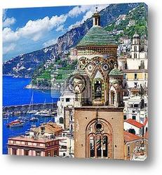 Красивая Италия.Монарола Чинкве Терре