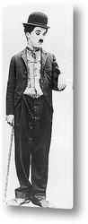 Постер Charlie Chaplin-06-1
