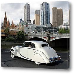Постер Melbourne030