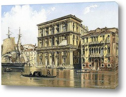 Санта-Мария делла Салюте, Венеция