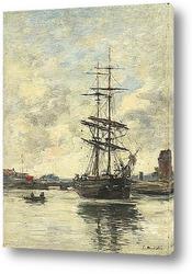 Кринолины и кабины, 1865