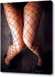 Картина Женские ножки