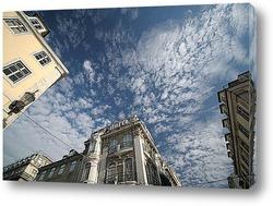 Lisbon / Lisboa - Torre de Belem