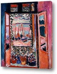 Постер Matisse-8
