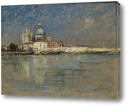 Гавань в Венеции