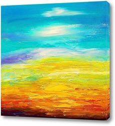Картина Небо I